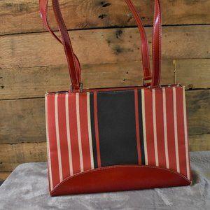 Red, White and Blue Patriotic Handbag